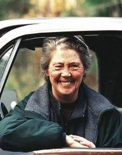 Anne Cameron Net Worth
